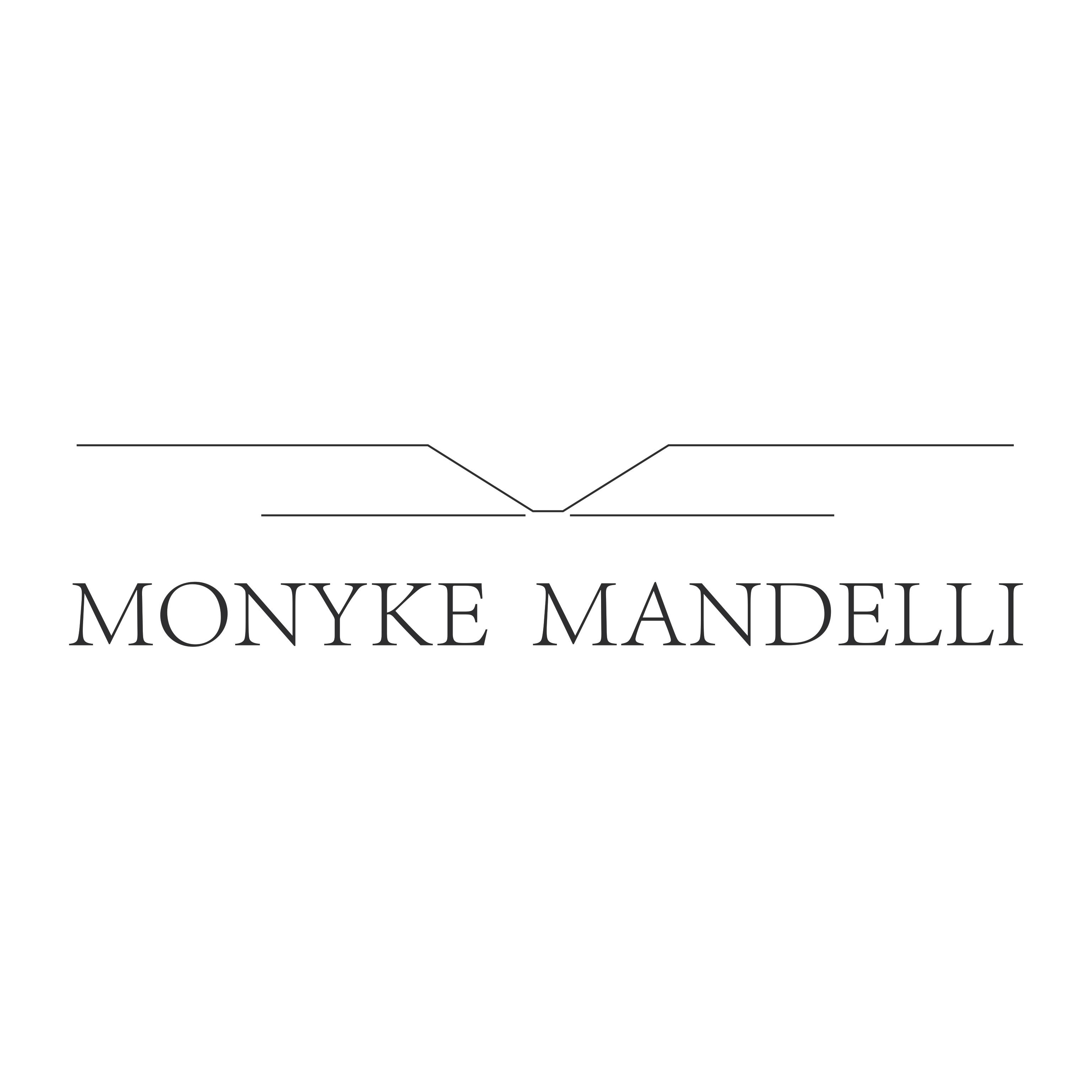 MONYKE MANDELLI