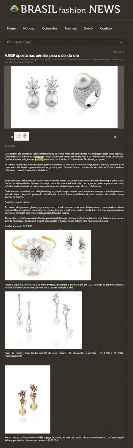 09/05/16 | Brasil Fashion News