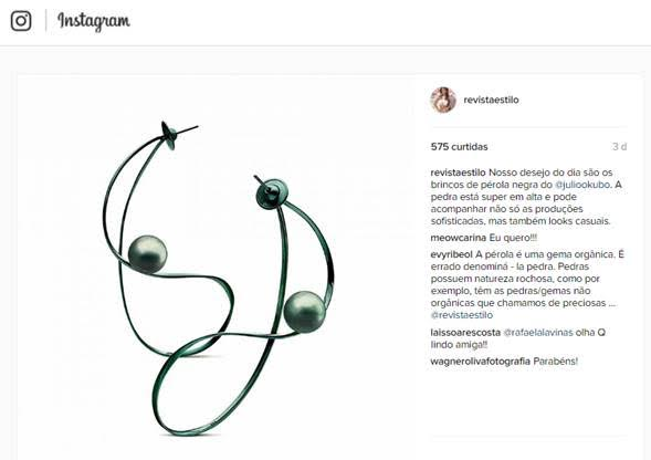 27/05/16 | Instagram Estilo de Vida