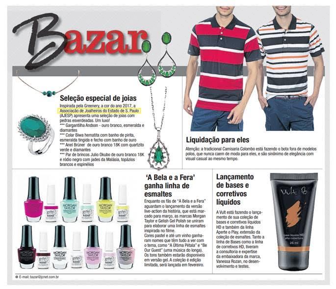 17.01.17 | Jornal da Cidade Bauru