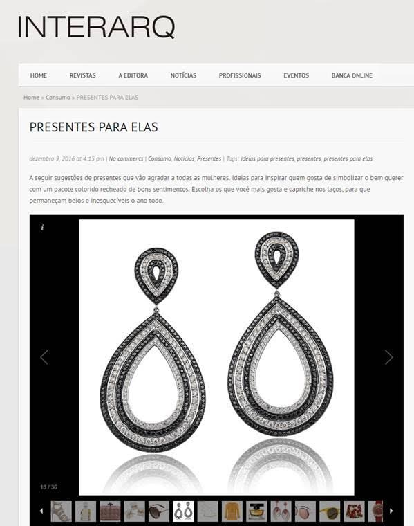 09.12.16 | Interarq Luxo Online
