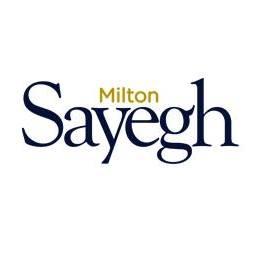 MILTON SHAYEGH