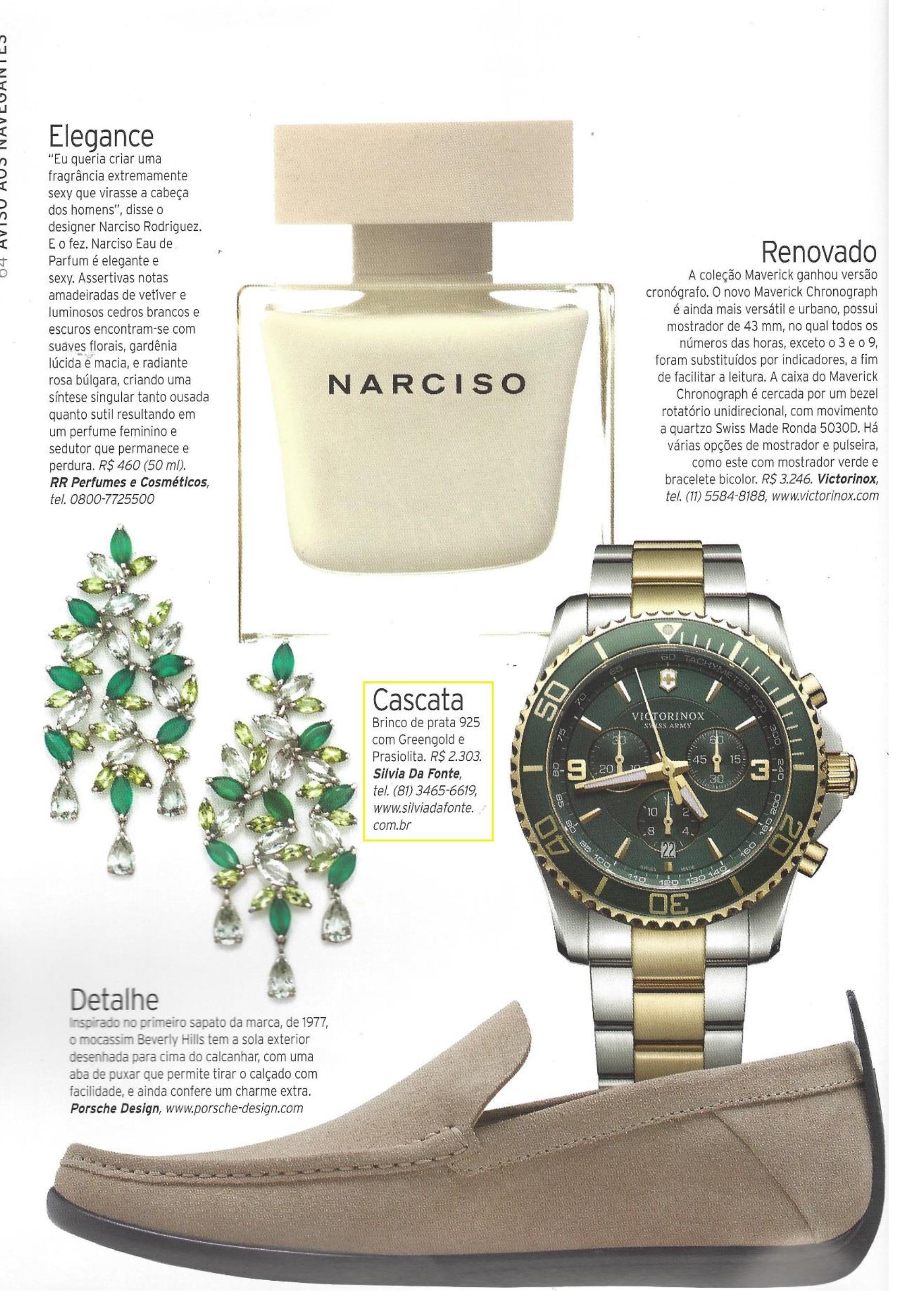 Mai 2015 | Revista Iate