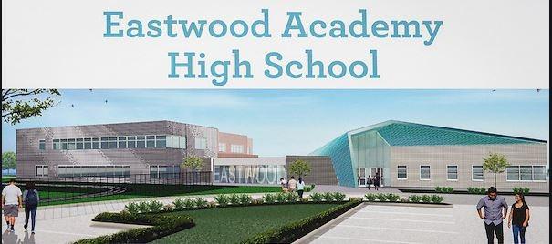 EASTWOOD ACADEMY HIGH SCHOOL