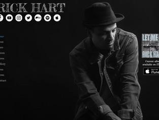 Rick Hart Music