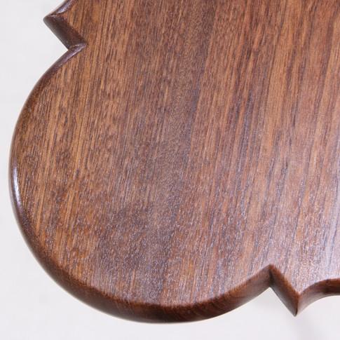detail of ear
