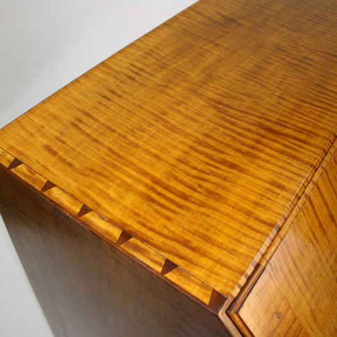 top dovetails