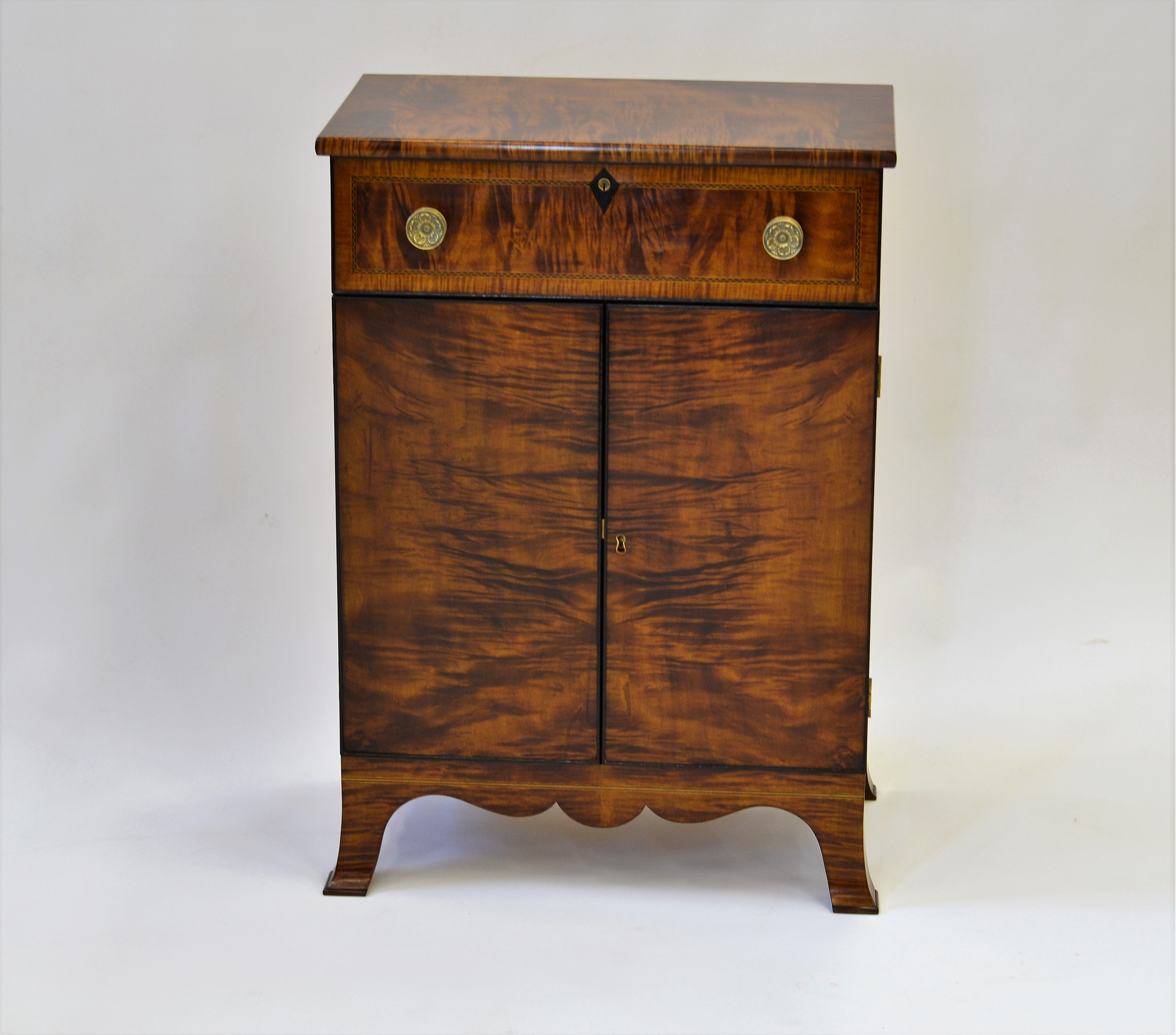 Baltimore Valuables Chest