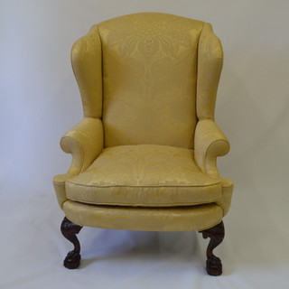 Philadelphia Wingback Chair