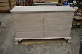 Barnes Chest of Drawers
