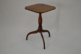 Morin Table