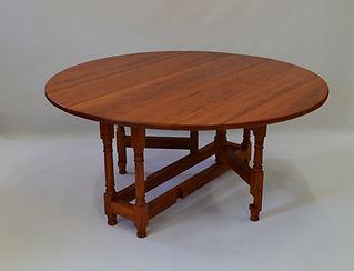 Carranza Gateleg Table