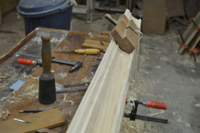 shaping-molding