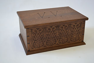Lanning Bible Box