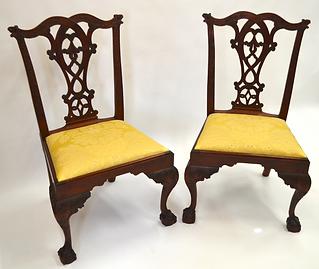 Philadelphia Side Chairs
