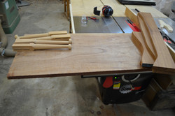 parts for coffee table