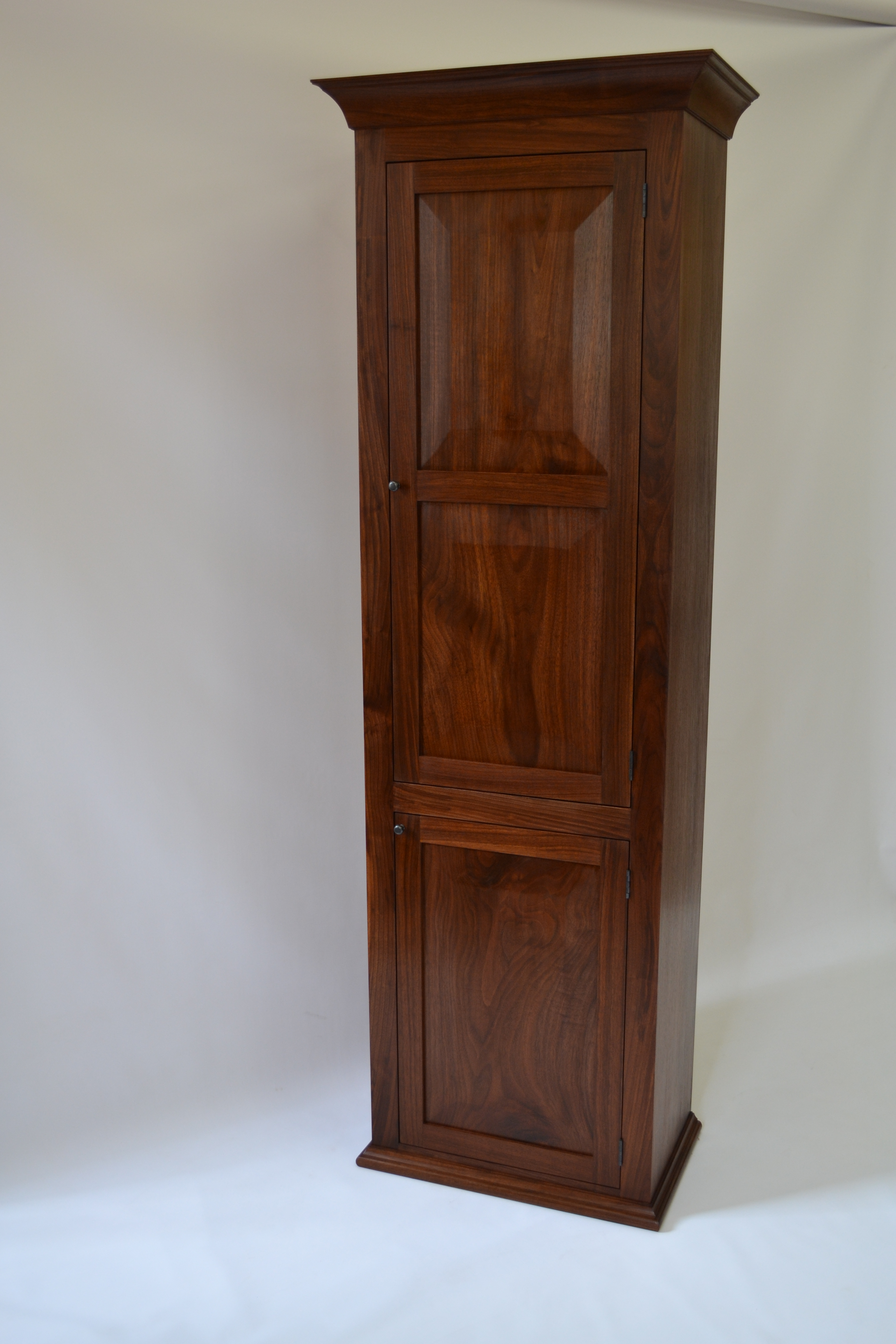 Helton Chimney Cabinet