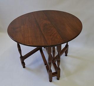 Brantner Gateleg Table