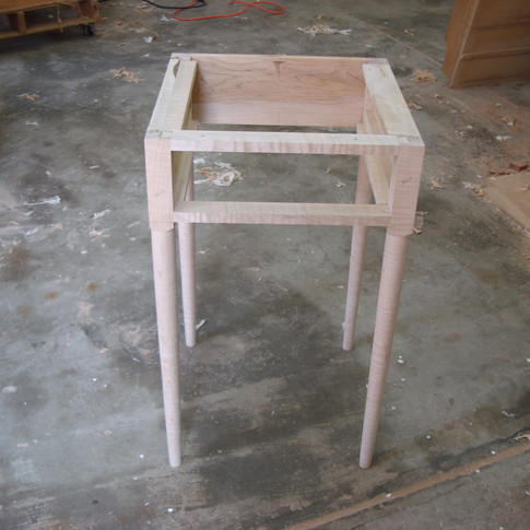 without drawer