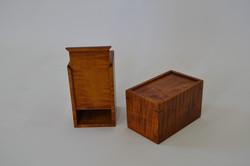Keepsake Boxes