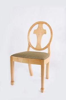Riegler Chair