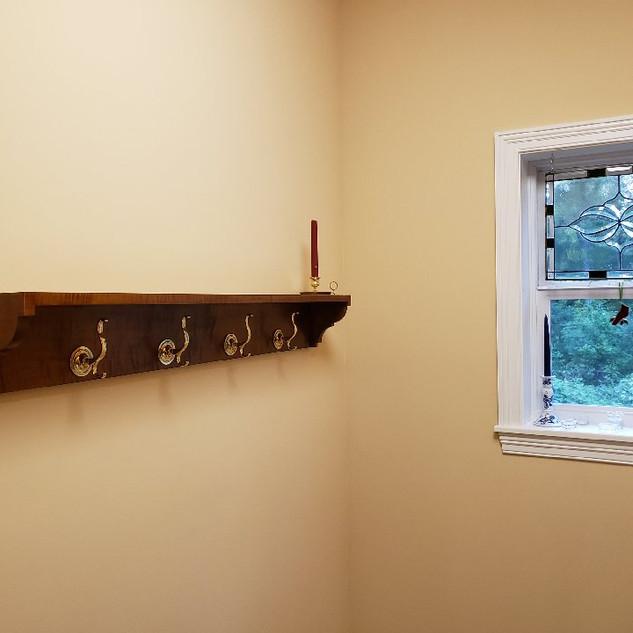 Shelf In Situ
