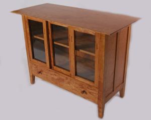 Balch Bookcase