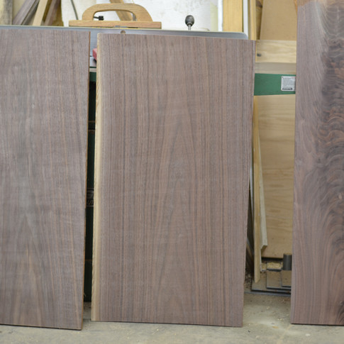 lumber for sides and top