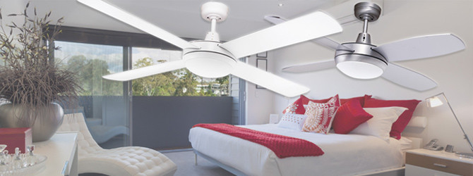The Perfect Fan Size for the Perfect Room