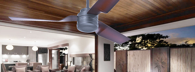 Selecting the Right Ceiling Fan