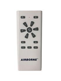 Airborne Strom Fan Remote Control