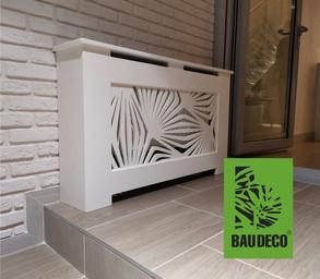 Экраны для радиаторов отопления