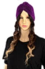 HAIR Turban long