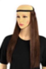 "CROWN Headband 18"""