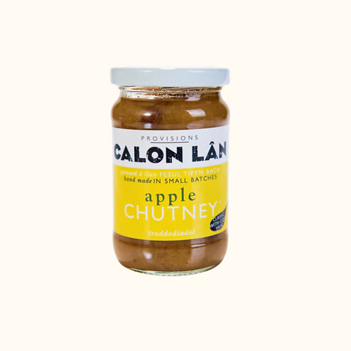 CALON LÂN APPLE CHUTNEY 311g