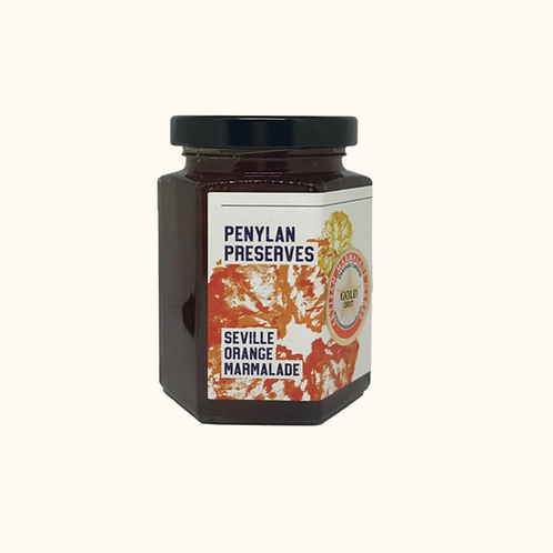 PENYLAN PRESERVES SEVILLE ORANGE MARMALADE