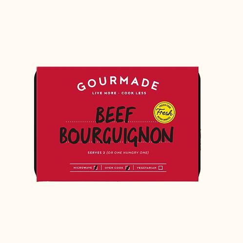 GOURMADE BEEF BOURGUIGNON