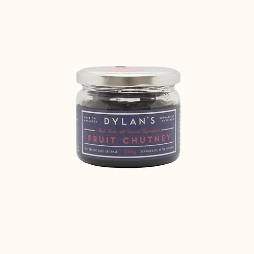 DYLAN'S FRUIT CHUTNEY 230g
