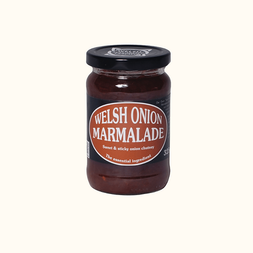 WELSH SPECIALITY ONION MARMALADE 311g