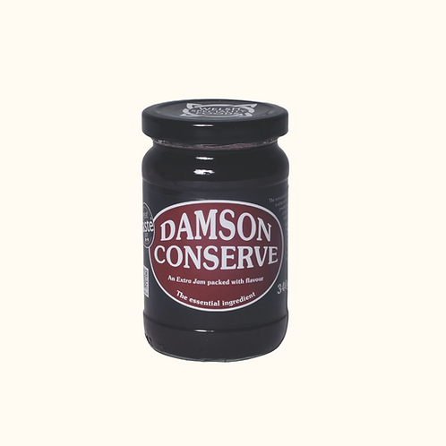 WELSH SPECIALITY DAMSON CONSERVE 340g