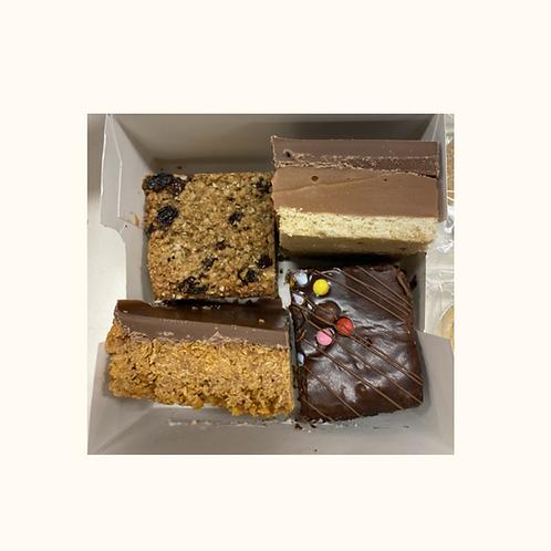 PICK & MIX CAKE BOX