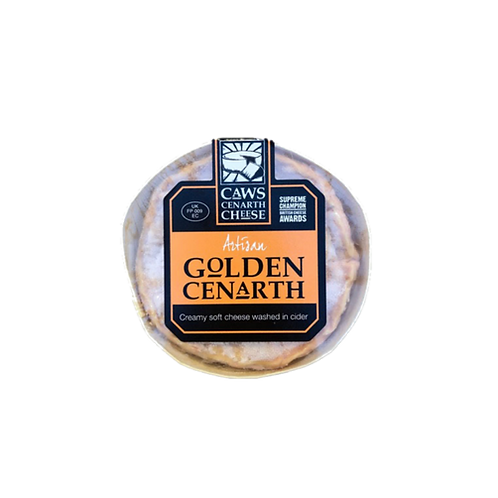 Golden Cenarth 200g