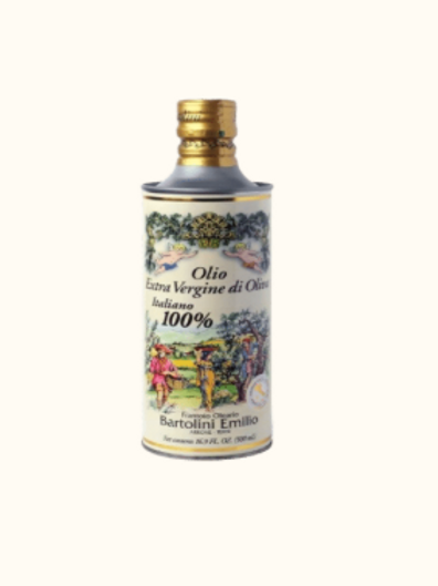 GLI ANGELI EXTRA VIRGIN OLIVE OIL TIN 500ml