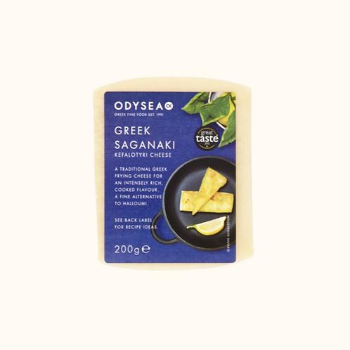 ODYSEA SAGANAKI KEFALOTYRI CHEESE (200G)
