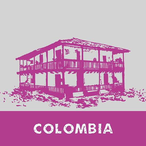 POBLADO COFFI COLOMBIA 250g