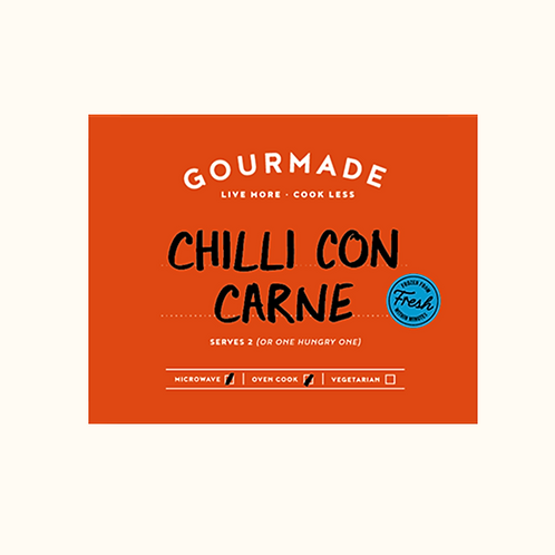 GOURMADE CHILLI CONCARNE