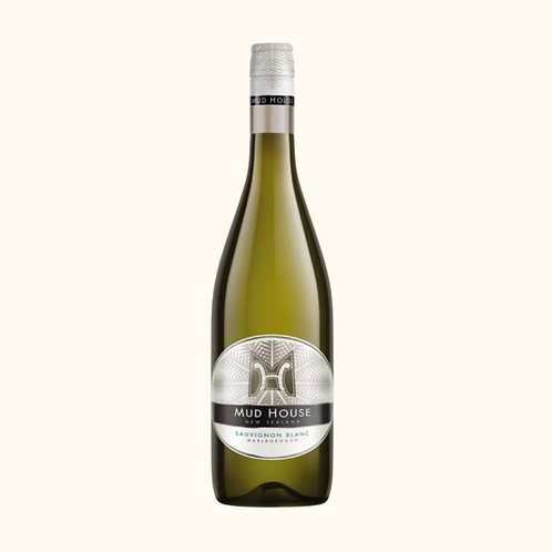 MUD HOUSE SAUVIGION BLANC 75cl