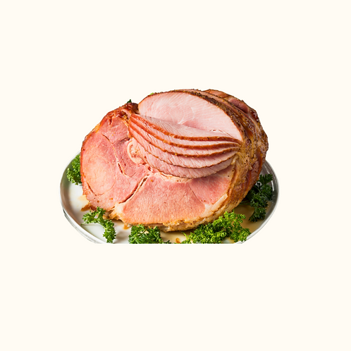 HOME COOKED SLICED HAM (110g)