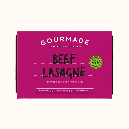 GOURMADE BEEF LASAGNE