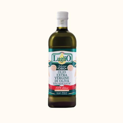 LUGLIO GOLD EXTRA VIRGIN OLIVE OIL 500ml